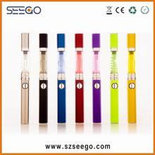 Healthy smoking 2014 Seego G-hit variable voltage custom vaporizer pen oil