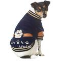 ملابس خاصة بالحيوانات الأليفة الكلب الكلب سترات معطف