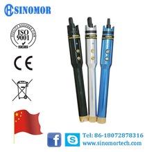 VFL6502 Pen-Style Fiber Optic Fault Locator
