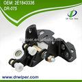 Pour Mercedes - BENZ : Sprinter ( depuis 2007 ) / moyen / coulissante en verre rouleau de porte, Porte coulissante oem 2E1843336 - 906 760 03 47