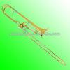 XTB025 Tuning Slide colored Contrabass Trombone