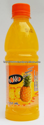 Fruit Juice 300ml Plastic bottle