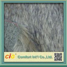 Fashion New Design Fake Fur Sleeping Dog