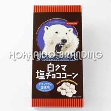 White Bear Salt Chocolate Corn