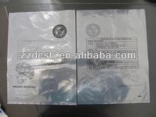 LDPE Frozen Food Packaging Bag For Vegetables