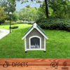 Decorative Dog Kennel House FSC DFD014