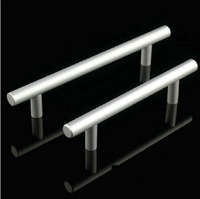 160mm Aluminum Kitchen Cabinet Hardware Pull Handle