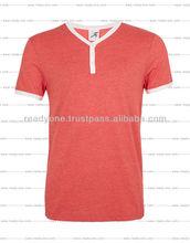 2013 new fashion promotional running man tshirt red color mens tshirts