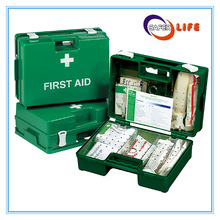 High Quality Large ABS Waterproof Boxes First Aid Tools Boxes Kit Outdoor Waterproof Storage Kit