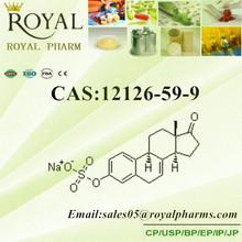 Estrogênios conjugados 12126-59-9