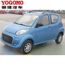 YOGOMO Metal Body Automobiles EEC approved