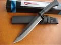 meistverkauften oem handgemachte japanische jagdmesser fixiert messer mit holzgriff udtek00600