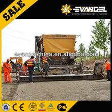 driveway construction 7.5m length paver travertine asphalt concrete paver XCMG RP756