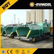 paving company 7.5m length paver travertine asphalt concrete paver XCMG RP756