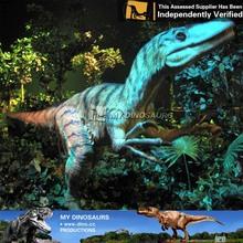 My Dino-Giant baby rocking jurassic dinosaur robot statue for sale