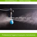 Système de brumisation haute efficacité rat, fumigation