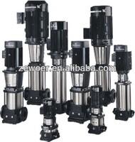 CNP Multi-Stage High Pressure Pump