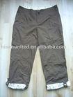 Outdoor Pants for Ladies