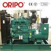 Diesel generator 375kva 1500RPM low speed generator with magnet generator