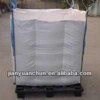 FIBC jumbo bag,1 ton big bag
