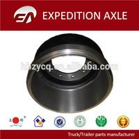 High quality OEM 66884 webb brake drum for trucks