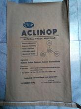 activated natural clinoptilolite zeolite
