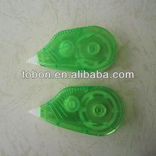 De ruban en plastique distributeur