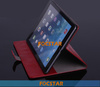 FOCSTAR Wallet Leather Flip Case Cover for Apple iPad Air F-IPD5LC035