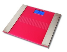 Personal Health Digital Body Fat Analyzer Scale with 5 Function 180Kg