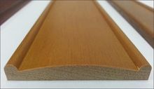 63 mm Wood Valance