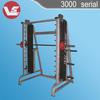 LS3302 smith machine multifunctional fitness machine