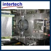 Precision plastic mould injection processing design molded plastic tools