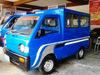 Suzuki Multicab -4WHEELS MOTORS-