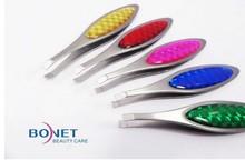 BTZ0166 Beauty Diamond Eyebrow Tweezers