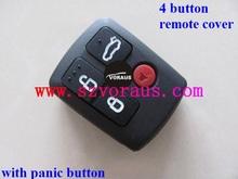 New Ford Falcon 4 button remote cover , key shell