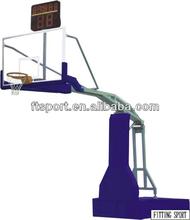 Electro Hydraulic basketball System/Equipment