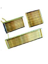 Maltec-H Quartz Infrared Heaters