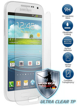 Ultra clear tempered glass for Samsung Galaxy S4 Mini