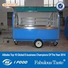 FV-22I CE mobile food vans/Vending machine/mobile kebab van