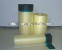 high quality band shade PVB FILM for sell