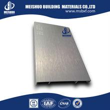 Aluminum Baseboard Skirting Board for Decoration
