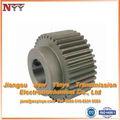 Fritté partie: poudre de métal gear moteur