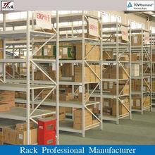 Easy Install Medium duty Storage Racking