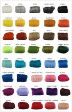 100% wool top, dyed, merino wool, 18-21mic,