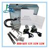 Hid Xenon Kit(H1 H3 H4 H7 H9 9005 9006-6000K 8000K) xenon ballasts conversion hid kit