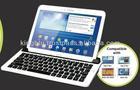 Cheap Wireless Bluetooth Keyboard universal