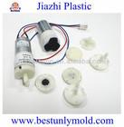 Water dispenser food grade POM injection plastic water pump