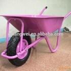 heavy duty cheap wheelbarrow