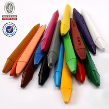 INTERWELL CP77 Wholesale Triangle Shape Highlighter Crayon Pen
