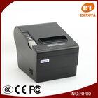 80mm ESC/POS 250mm /second shop billing machines